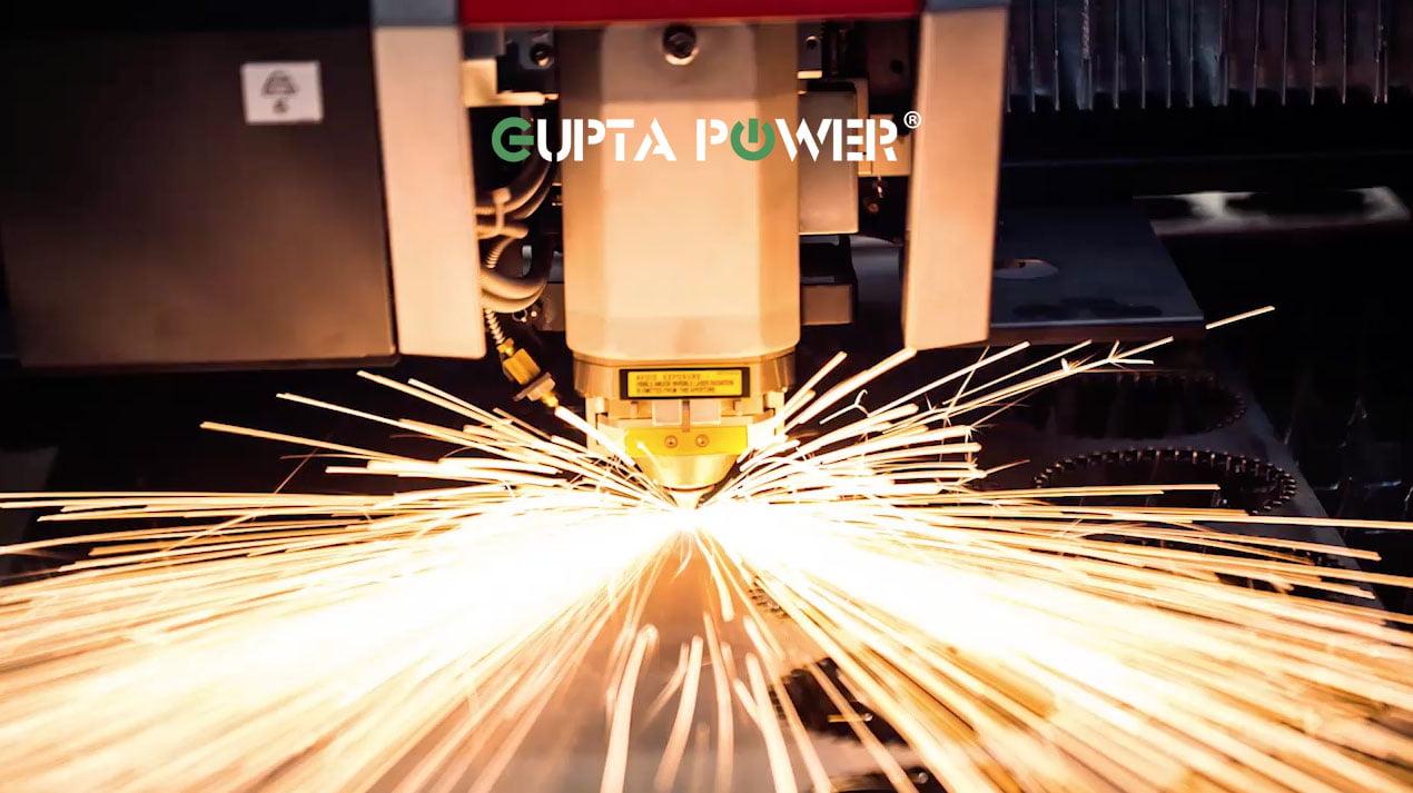 Gupta Power Design